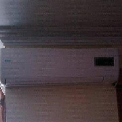 instalacion aire acondicionado dc inverter con bomba de calor