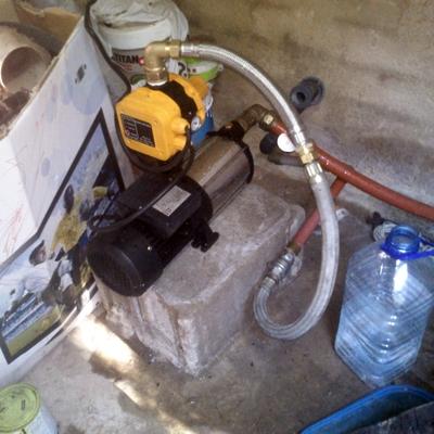 Presupuesto bomba presi n online habitissimo for Grupo de presion de agua para edificios