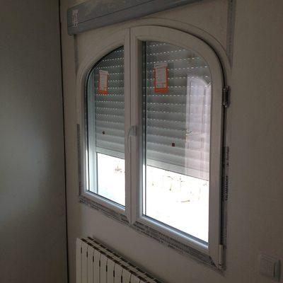 Instalacion Carpinteria PVC en Benissa