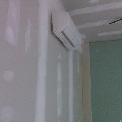 instalación completa de climatizacion