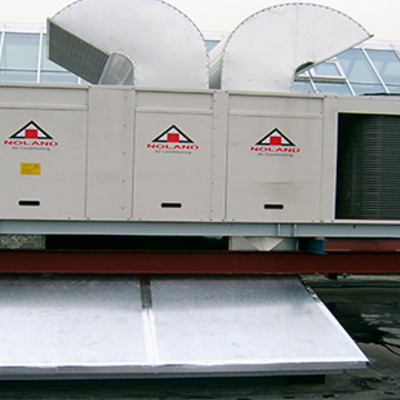 Instalacion de aire acondicionado en Alicante