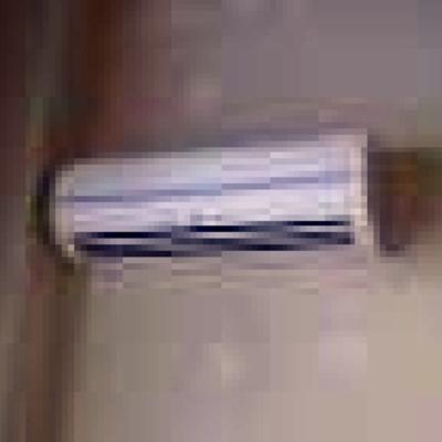 Instalacion de aire acondicionado marca Fujitsu Inverter