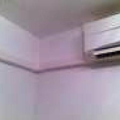 Instalacion de aire acondicionado  Panasonic  inverter