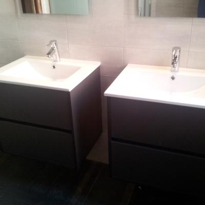 Instalacion de baño