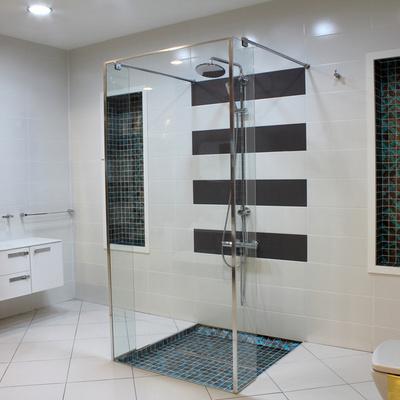 Instalación de cuartos de baño