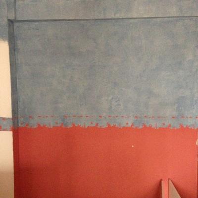 Instalacion de interior y frente de armario sin obra