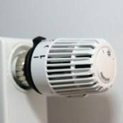 Instalación de válvulas termostáticas
