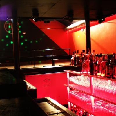 Instalación eléctrica de Disco Pub en  Los Santos de Maimona 1