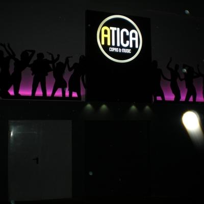 Instalación eléctrica de Disco Pub en  Los Santos de Maimona 4