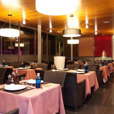 Instalación eléctrica Restaurante Sabores - Aquarium, Valladolid