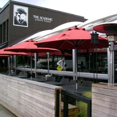 Instalación en Vancouver, Canadá