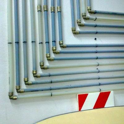 instalación fontanería