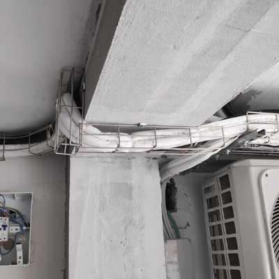 Instalación Multisplit