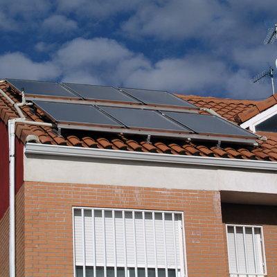 Instalacion solar