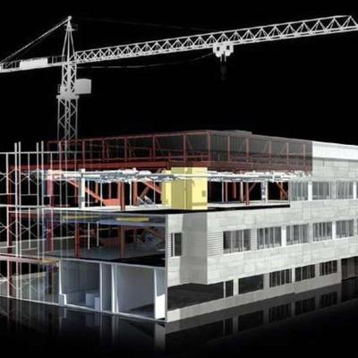 Instalación y construcción llave en mano.