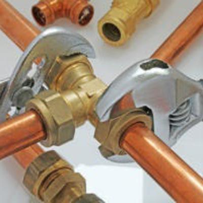 Instalación y reparación de tuberías