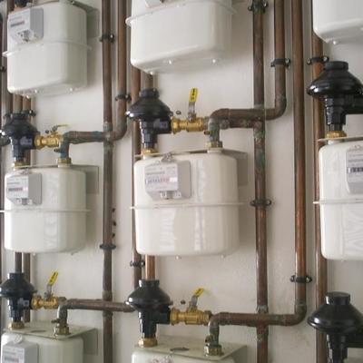 CENTRALIZACION CONTADORES GAS