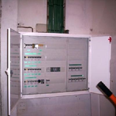 Instalaciones electricas.