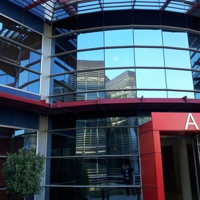 Inauguración de nuevas instalaciones en el Parque Tecnológico de Paterna, Valencia