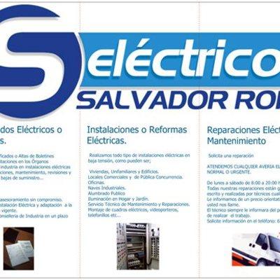 INSTALACIONES Y SERVICIOS ELECTRICOS