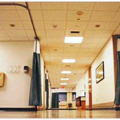 Tabiques hospitales