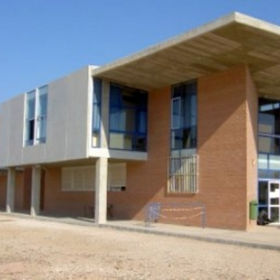 Instituto en La Manga del Mar Menor