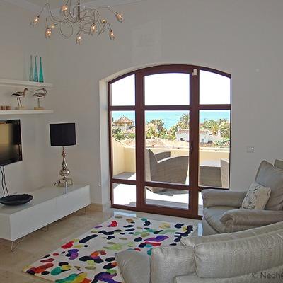 Vivienda en Las Chapas, Marbella