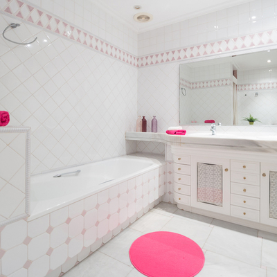 Home Staging - baño