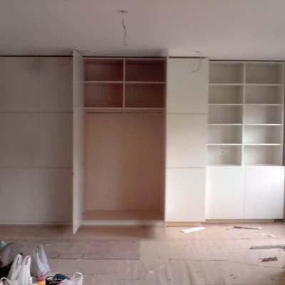 interior armario para colgar