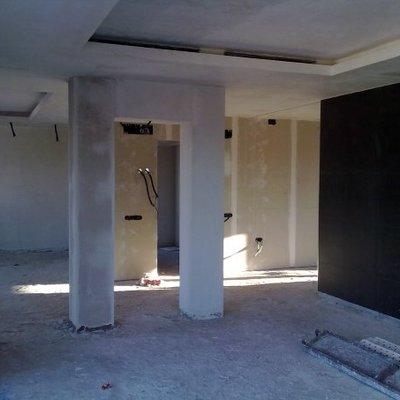interior casa a reformar