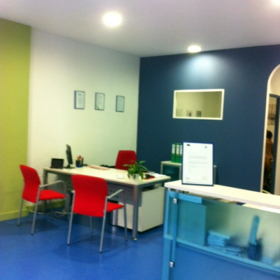 Interior Centro Badajoz