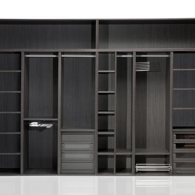 Ideas y fotos de armarios empotrados sin obra para inspirarte habitissimo - Ideas de armarios empotrados ...