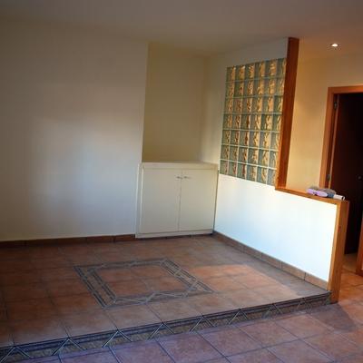 interior piso