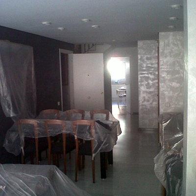 Interior vivienda en Granollers