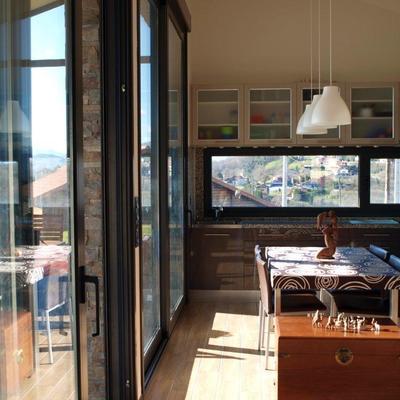 interior vivienda en Langreo 1
