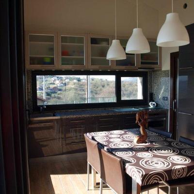 interior vivienda en Langreo 2