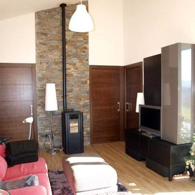 interior vivienda en Langreo 3