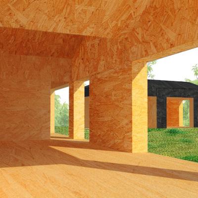 Proyecto de Paisajismo para zonas de picnic