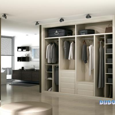 Ideas y fotos de armarios y vestidores en toledo para - Ideas para armarios empotrados ...