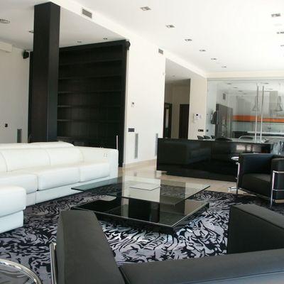 Interiores vivienda calonge