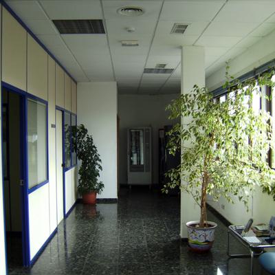 Interiorismo en oficinas y mantenimiento de las mismas
