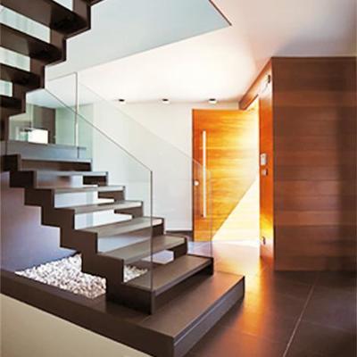 Escalera escultorica