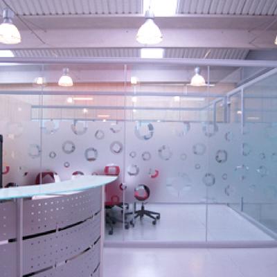 Interiorismo oficinas