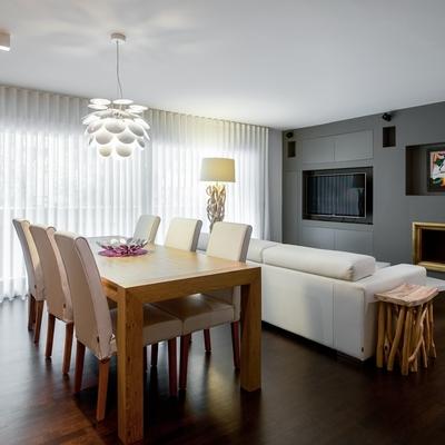 01-Interiorismo y decoración integral de vivienda en Barcelona