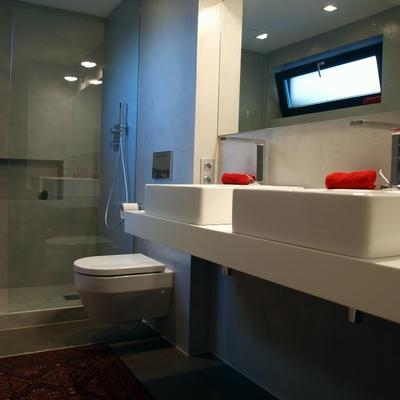 06-Interiorismo y reforma de baño en Montgat (Barcelona)