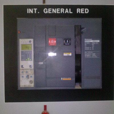 INTERRPTOR GENERAL 1600 Am.