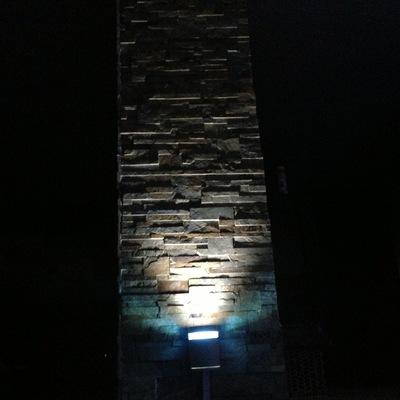 revestimiento piedra artificial