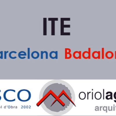 ITE Barcelona Badalona
