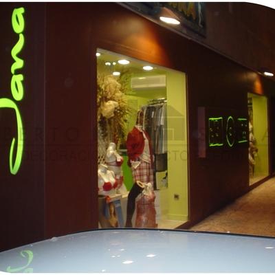 Reformar Fachada en Local Comercial, en Elda, Alicante II