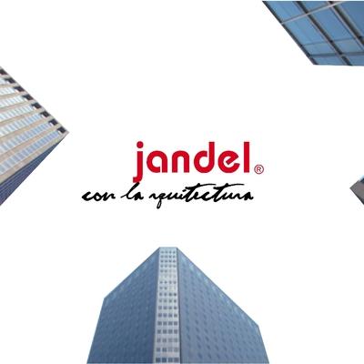 Jandel con la Arquitectura